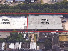 Binswanger brokers sale and negotiates two-year, 50,000 s/f warehouse lease in Philadelphia