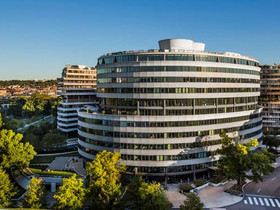 Washington REIT to acquire 309,000 s/f Watergate 600 office building for $135 million