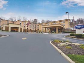 HREC negotiates sale of the Hampton Inn Pittsburgh-McKnight - PA