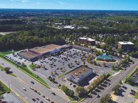 Colliers Int'l. announces sale of shopping center in Chesapeake, VA totaling $90M