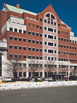 National Realty & Development Corp. announces NJ Transit leases 2nd fl. at Baker Waterfront Plaza