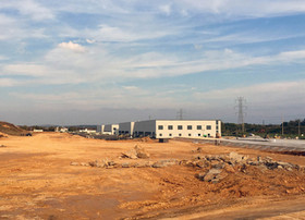 Matan goes spec on 323,000 s/f phase ii at wedgewood west