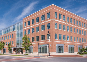St. John Properties earns 40th LEED Certification for commercial office buildings in Maryland market