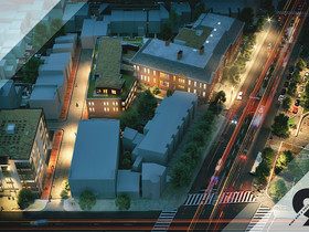 Kinsley to deliver Grimke School redevelopment projects
