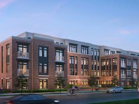 KTGY Architecture + Planning unveils design behind Ramsey Homes Apts. in Alexandria, VA