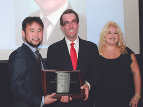 Queens & Bronx Building Association honors Crystal Windows