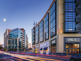 HFF announces sale of Flats at Bethesda Ave. in Bethesda, MD
