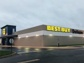 Best Buy to open at The Goldenberg Group's Lancaster & NE Philadelphia shopping centers