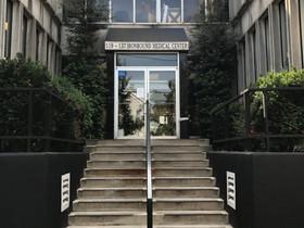 Salomon & Gralla of Kislak broker sale of Ironbound Medical Center for $4.25 million