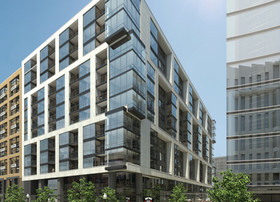 Skanska USA announces first multi-family development in Washington, D.C.