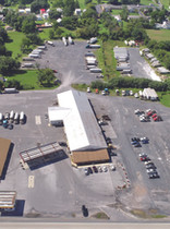 Higgins and Sgagias of NAI CIR handle sale of 28,818 s/f mixed use property in East Hanover Twp.