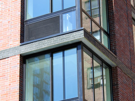 Crystal Windows plays role in NYC Affordable Housing