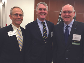NAIOP NJ Transportation & Logistics Update considers issues critical to moving goods & peopl
