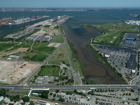 JMF Properties & RD Management close on 14-acre site at Bayonne's MOTBY