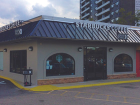 Equity Retail Brokers represent Starbucks in leasing 3,000 s/f