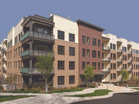 DTZ represents Rolfe 67 in the sale of The Avery Row Apartments