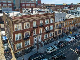 Marcus & Millichap completes the sale of two apartment buildings in Hudson County, NJ