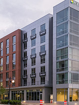 Turner Construction Company completes Hyatt Place National Harbor ahead of schedule
