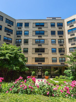 FirstService Residential welcomes The Saxony Cooperative to its Washington, DC portfolio