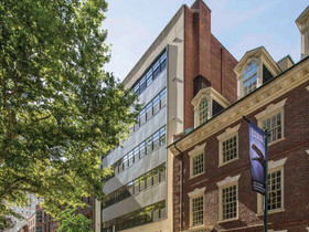 Kriz of CBRE secures lease for coworking company, Spaces, second Philadelphia location