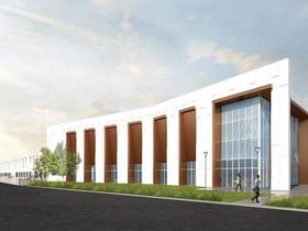 Rockefeller Group begins construction on 900,022 s/f distribution center in Edison
