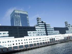Mack-Cali's Jersey City office properties achieve platinum certification from WiredScore