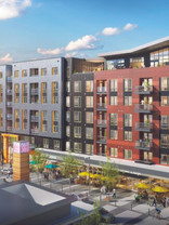 JLL secures $82.57M construction financing for multi-housing property in Columbia, MD