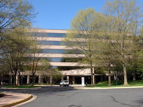 Washington Property Co. acquires two suburban office buildings for $8 million in MD & VA from Co