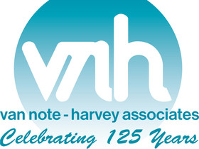 Van Note-Harvey Associates, Inc. celebrates 125 Years of professional consulting services