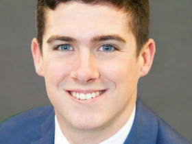 30 Under 30: Foley is the Head of Originations & Business Dev.