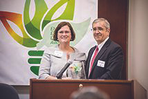 Virginia Department of Forensic Science receives Energy Efficiency Leader Award from Trane