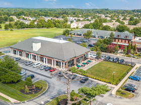 Vantage Real Estate Services leases Short Hills Town Center retail space