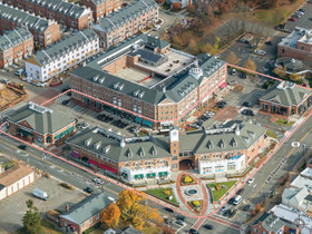 The Azarian Group acquires Livingston Town Center from Onyx Equities affiliate for $21.25m