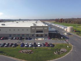 American Realty Advisors acquires industrial asset in Central PA's I-81 Corridor