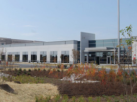 Knott Realty Group completes construction on 58,000 s/f Rolling Run Technology Park