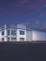 Dermody Properties leases LogistiCenter at Midway South