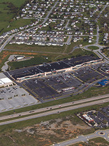 Heidenberg Properties Group announces zoning change for the Potomac Marketplace in Ranson, WV
