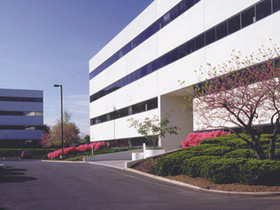 Denholtz Associates purchases 83,258 s/f,  four-story office building in Franklin, NJ