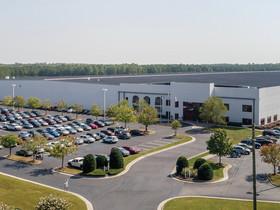 Ashley Capital buys 798,786 s/f dist. center on I-295/I-95 Corridor in VA