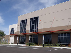 CBRE, Inc. brokers lease of 677,088 s/f facility