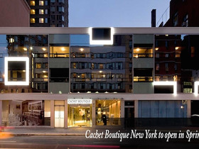 Silver Arch Capital Partners announces $30.4m loan closing on Out Hotel, NYC