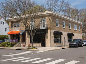 Gene McHale and Colin McHale of Beacon represent the buyer in sale of 44-46 Haverford Station Road i