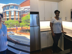 Dranoff Properties, Inc. welcomes the first residents at One Theater Square in Newark