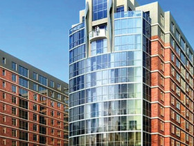 Gebroe-Hammer finalizes $166m sale of NJ Gold Coast hi-rise development