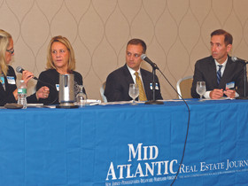Mid Atlantic Real Estate Journal's Forecast Summit identifies market insights and trends
