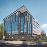 Keystone unveils high-performance office space at '1K1' in Conshohocken, PA