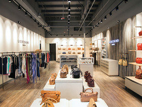 Stalco Construction completes Liebeskind Berlin's second store in U.S.