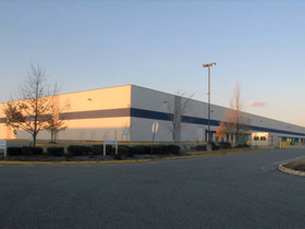 Saltzman of Lee & Associates NJ signs 526,400 s/f industrial lease at South Brunswick dist. cent