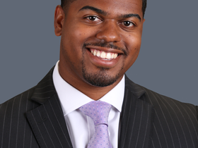 30 Under 30: Cameron M. Webb