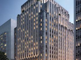 NJHMFA marks groundbreaking for historic New Jersey Bell building restoration in Newark